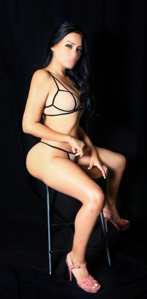 Sheryl sex party and latina outcall escort