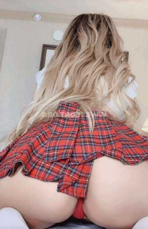 Anne-florence latina call girls