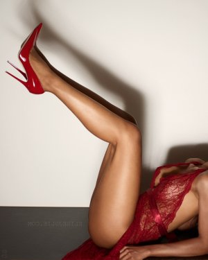 Meg-anne latina outcall escorts