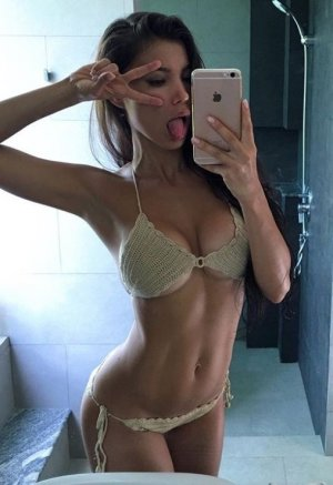 Fathma escort in St. John, sex parties