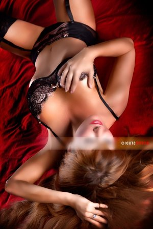 Iness latina independent escort
